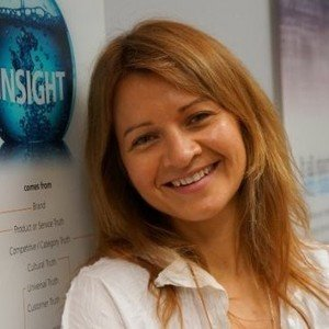 Tanya Stambolic
